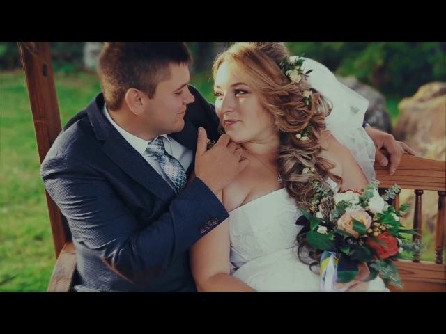 Иван и Карина | Wedding Highlights