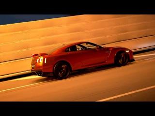Nissan GT-R Gran Turismo Sport Teaser