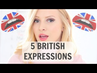 5 Common British English Expressions (Episode 3)