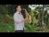 Risalah Hati-Cinta Kan Membawamu (Dewa 19 Medley) alto saxophone cover by Desmond Amos