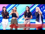 4 Of Diamonds battle it out for the sixth chair! Six Chair Challenge The X Factor 2016