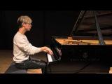 W. A. Mozart - Sonata nr 14 in c minor K.457