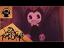 Bendy and the Ink Machine Remix and Lyric Video -The Living Tombstone ft. DAGames Kyle Allen