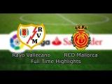 Rayo Vallecano - RCD Mallorca  Winning Eleven 9 Online  7th season  La Liga Santander  1st tour