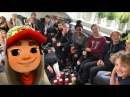 Inside SYBO Games Office | Subway Surfers Creator