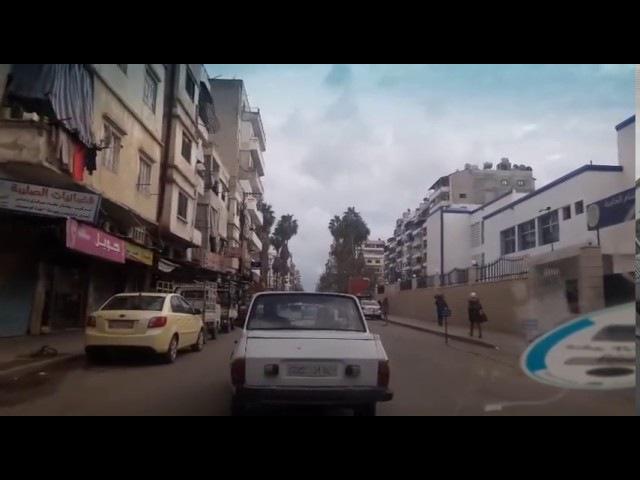 Latakia,Syria 20.01.2017 (اللاذقية 2012017)