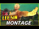 Lee Sin Montage 24 - Unstoppable Lee Sin | League of Legends