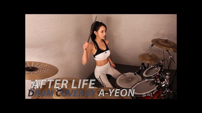 Afterlife [Avenged Sevenfold] Drum Cover by A-YEON