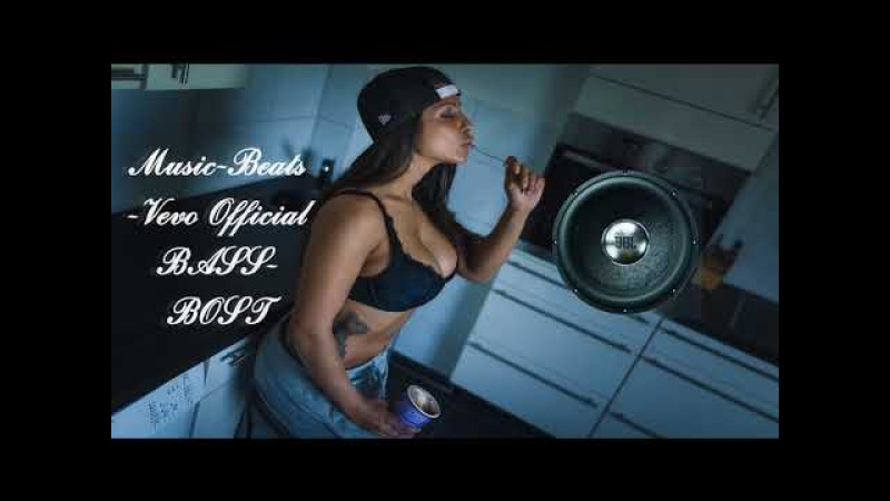 BASS BOOSTED Iceman Xoras – Crypt (2017)(Music-Beats-Vevo Official)
