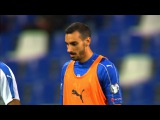 Davide Zappacosta vs Israel (Home) 05092017 HD 1080i