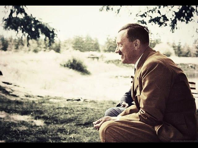Adolf Hitler: Muž, ktorý bojoval s bankou - OTVORTE PRAVDE CESTU!