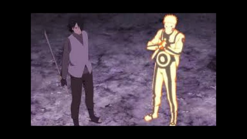 Boruto: Naruto The Movie AMV - My Demons