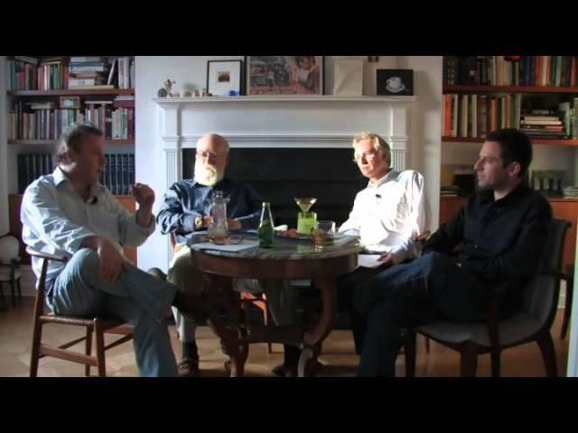 Четыре всадника атеизма (дебаты: Ричард Докинз и др., 2007, Великобритания)
