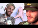 PEWDIEPIE IS A CHILD RAPIST pt. 2 feat. Nick Crompton