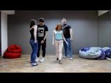 Глеб, Римма, Андрей и Ирина  Однажды вечером