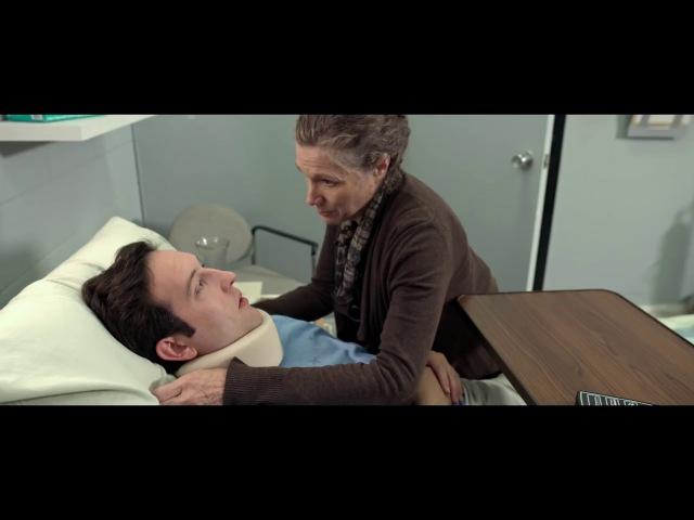 Удушающий приём / Chokeslam (2016) трейлер