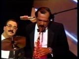 Randy Brecker, Ernie Watts And Stanley Clarke On Jazzvisions.