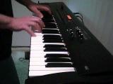Roland Juno-D   Grand Piano sound