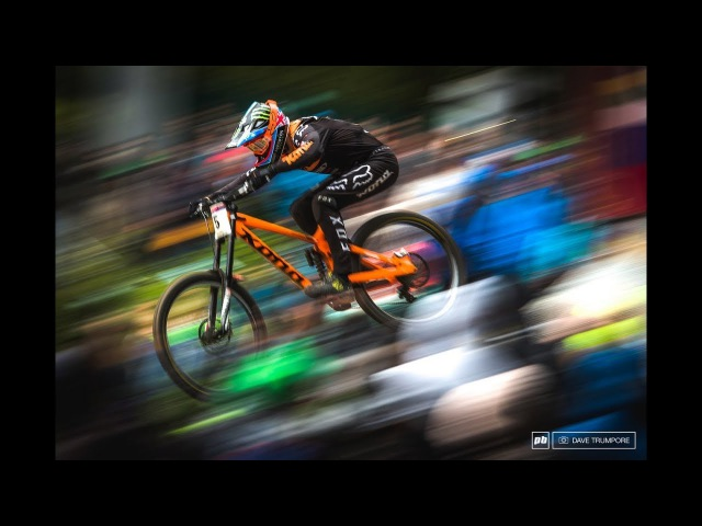 Downhill and Freeride 2017 (new video)