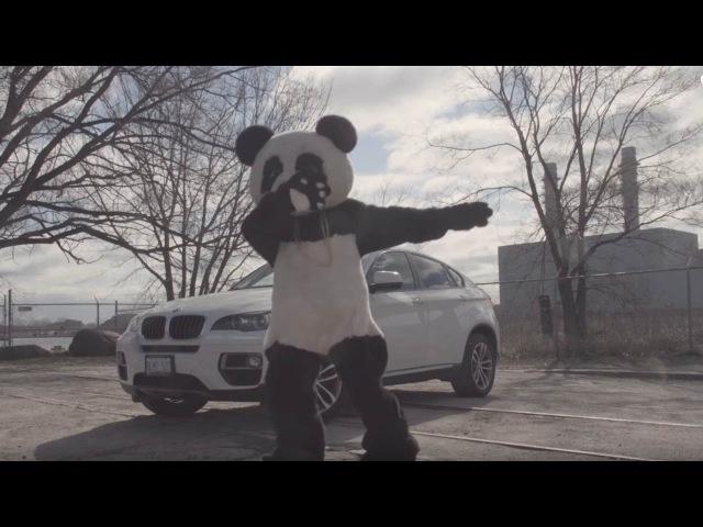 Desiigner - Panda (Official PANDATO Video)