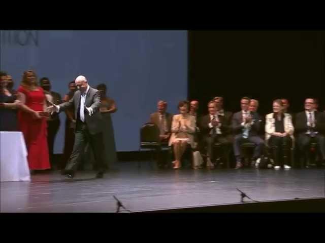 Operalia, The World Opera Competition - part 2