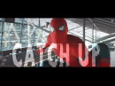 Peter parker || catch up