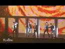 170805 SHINee (샤이니) - Sherlock - SMTOWN Special Stage in HK