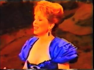 Operalia 1993 - Inva Mula (Finale du concours - Paris)