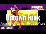 Just Dance Unlimited  Uptown Funk - Mark Ronson Ft. Bruno Mars  Just Dance 2016