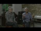 Caetano Veloso &amp Gilberto Gil - Entrevista Caetano e Gil A Amizade Como Fio Condutor da Carreira