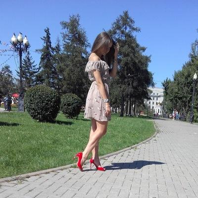Алёна Корнева