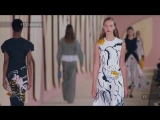 Roksanda - Spring Summer 2017 Full Fashion Show - Exclusive