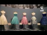 Выставка Dalida в музее моды Гальера (le Palais Galliera, 10 Avenue Pierre 1er de Serbie, Rue de Galliera, 75016 Paris) в Пар