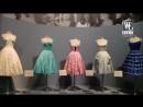 """Выставка """"Dalida""""  в музее моды Гальера (le Palais Galliera, 10 Avenue Pierre 1er de Serbie, Rue de Galliera, 75016 Paris) в Пар"""