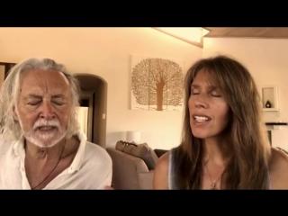 Deva Premal & Miten - Lokah Samasta Sukhino Bhavantu