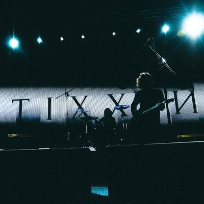 Tixxiy Band