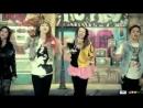 Корейский клип - ритмичный стимл..