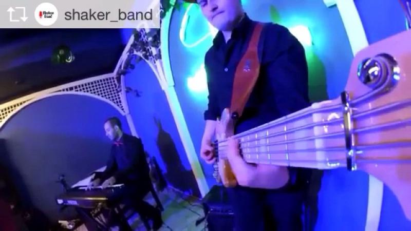 Shaker Band - If I Ain't Got U ( Alicia Keys cover)