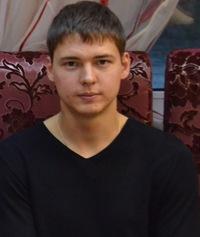 Даниил Ошкин