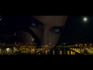 Victoria's Secret Holiday Commercial A Night At The Opera