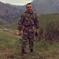 Анкета Антон Виткалов