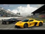 PS4 - Gran Turismo Sport Portfolio