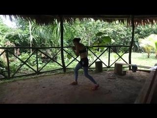 Тренировка, Амазония, Перу, Икитос