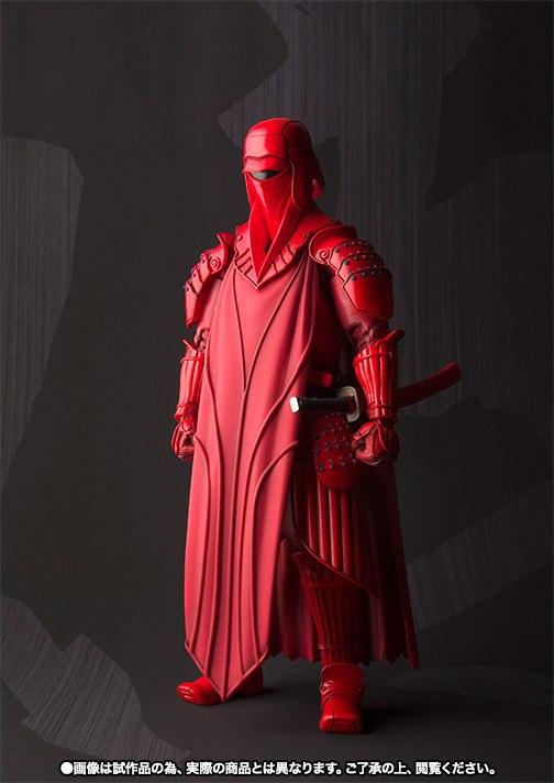 Коллекционная фигурка Imperial Guard Star Wars