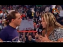 [WWE QTV[Cамці Савців]☆[WrestleMania XIX](19)]Promo]Shawn Michaels vs Chris Jericho[☆[Шон Майклз про Криса Джерико]