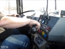 Mack Superliner 12 Speed Shifting