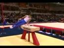 ЧМ 2006. Спортивная гимнастика. Мужчины. Индивидуальное многоборье. Финал
