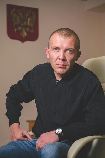 Илья Молоков