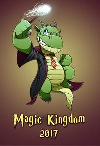 Magic kingdom кемерово