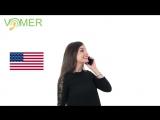 Промо-ролик компании VOMER на 5 Международной Конференции Holisting Корпорации S.O.V.A. - копия